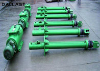 Customized Fixed and Moveable 40 Ton Hydraulic Gate Hoist Cylinder
